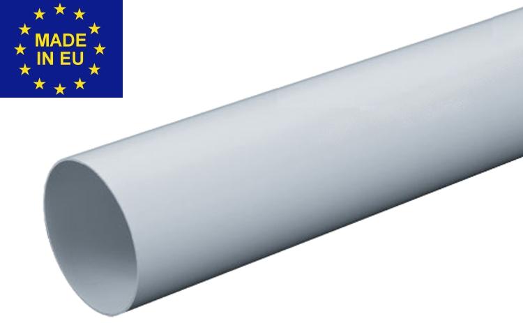 Lüftungsrohr 150 mm