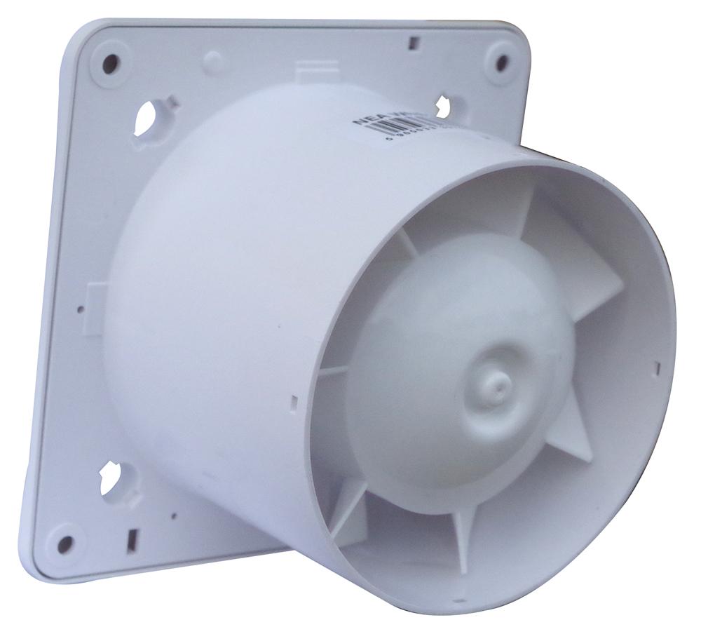l fter badl fter ventilator 100 leise nachlauf feuchtesensor kugellager nea. Black Bedroom Furniture Sets. Home Design Ideas